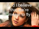 Eva Avila de Meant to Fly Lyrics