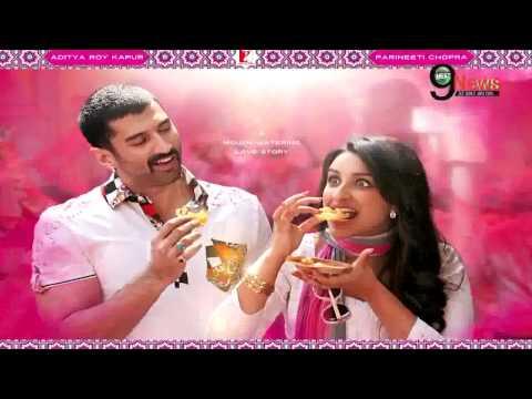 Sonam Kapoor and Parineeti Chopra Upcoming Film Daawat-E-Ishq...