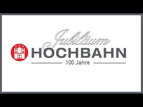 HOCHBAHN - Jubiläumsfilm