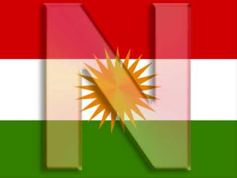 Kurdistan,kurdistan Flag, N, Sorani, Gorani, Kurmanji, Zazaki, Kurdi, Iran, Iraq, Syria,turkey video