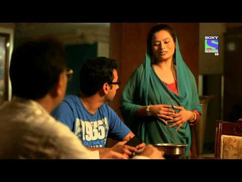 Bhoot Aaya - Episode 2 - 20th October 2013 video