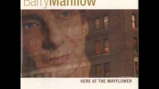 Watch Barry Manilow They Dance video
