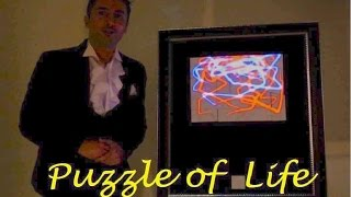 Puzzle of Life / Magic & Technology