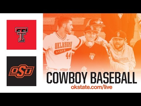 Cowboy Baseball vs. Texas Tech (Game 2)