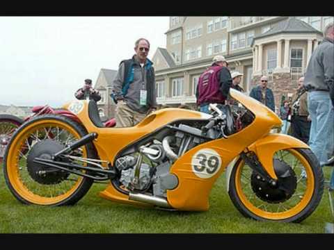 motos possantes
