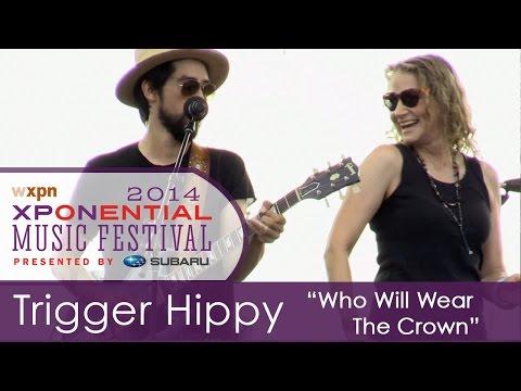 Trigger Hippy -