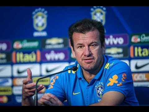 Brazil Failed Total, Carlos Dunga Fired