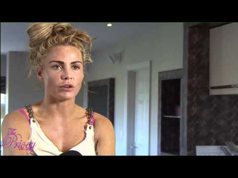 Katie Price Photoshoot | Katie Series 2 [HD]