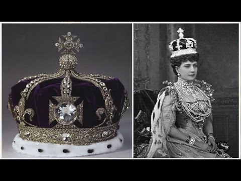 Indian bid to reclaim Kohinoor diamond in British crown : NewspointTV