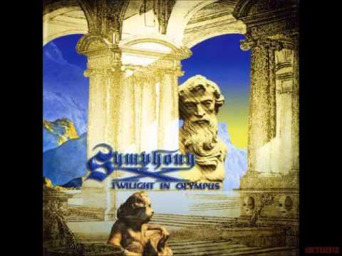Symphony X - In The Dragon