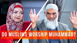 Video: Do Muslims Worship Muhammad? - Shabir Ally