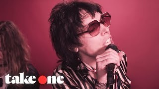 "The Struts - 米Rolling Stone「Take One」にて""Body Talks""など2曲を披露 ライブセッション映像を公開 thm Music info Clip"