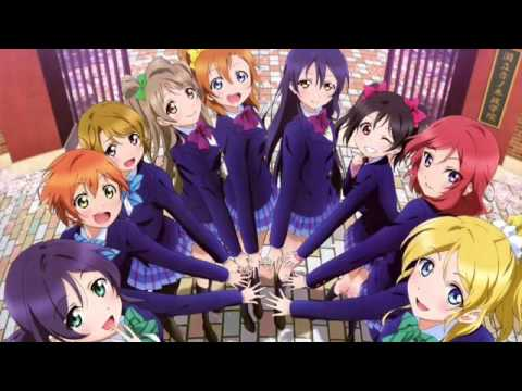 Guess The love live song!