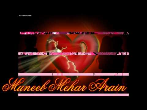 Soniye Hiriye * Sad * Shael * Aitbaar Album Song *1080p * HD
