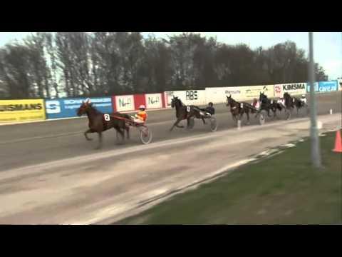 Vidéo de la course PMU MARATHON DE PRINTEMPS (TROTTEUR FRANCAIS SILVER CHALLENGE)