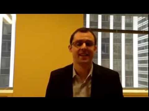 The Mr. Magazine™ Minute with Etienne Uzac, CEO, Newsweek