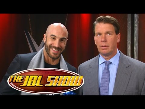 """The JBL (not Cole) Show - Episode #104: Nov. 21, 2014 """"Celebrating with Celebrities"""""""