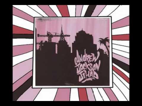 Andrew Jackson Jihad - Deep Dark Basement