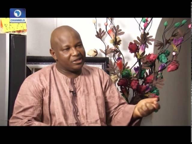 Law Weekly: 2014 Was Year Of Transition In Nigerian Judiciary - Wahab Shittu Pt.1