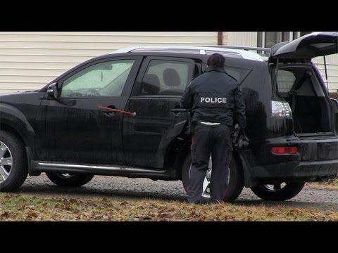 Drug debts may have triggered drive-by shootings: Police - Sudbury