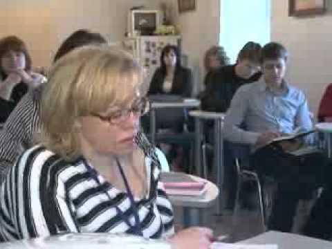 Школа риэлторов февраль 2011