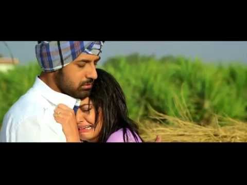 Zakhmi Dil  - Singh Vs Kaur - Gippy Grewal - Surveen Chawla - Latest Punjabi Songs 2013 video
