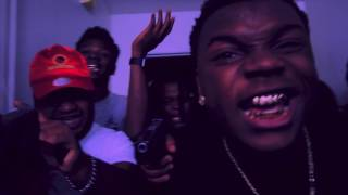 Dsteez- Hella BOLD (official Video) (prod. by Elii Beats)