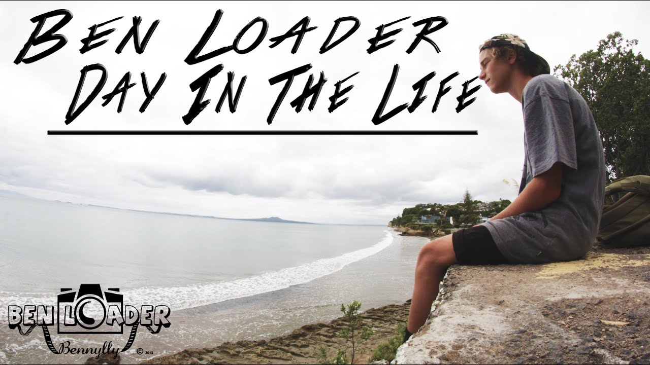 A Day In The Life Ben Loader YouTube