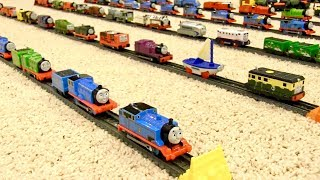 TrackMaster Thomas & Friends Collection (#1)