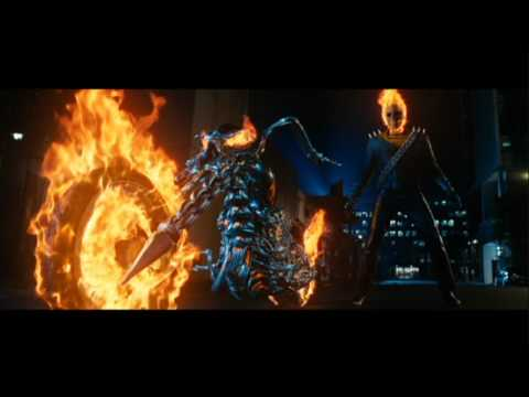 Ghost Rider is listed (or ranked) 6 on the list My Top 10 Anti-Heroes in Marvel/DC comics