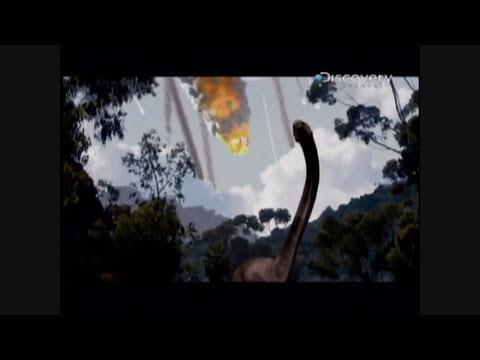 Amenazas Cósmicas Impacto: Planeta Tierra Parte 1/6
