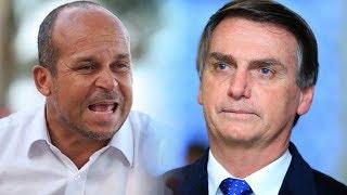 Vidente Carlinhos Faz Previsões Sobre Jair Bolsonaro! - (Não Deixem de Assistir)