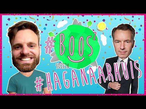 VVD-KAMERLID VAN HAGA HANDELDE ILLEGAAL EN #BOOS ZET PETITIE #HAGANAARHUIS OP | #BOOS S02E18
