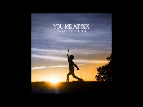 You Me At Six - Too Young To Feel This Old