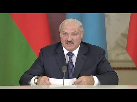 Eurasian Economic Union Summit begins with a show of disunity