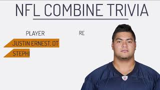 Just how many elite NFL Combine performers make it to the Pro Bowl?