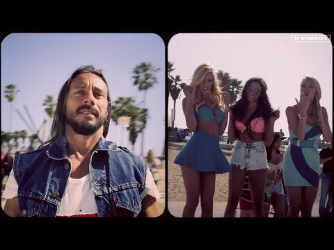 Bob Sinclar - Summer Moonlight (Paolo Ortelli & luke Degree Remix)