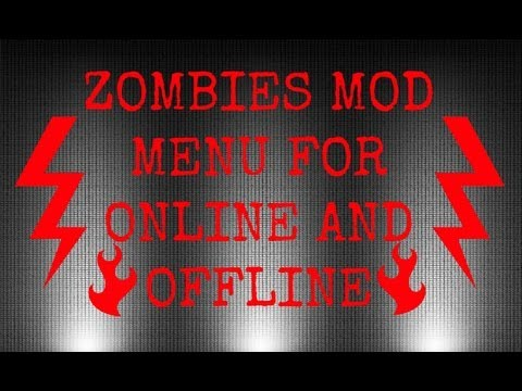 {PS3} WAW Online Zombies Mod Menu!! USB (No Jailbreak)