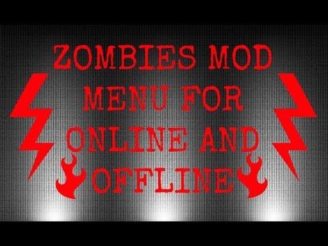 {PS3} WAW Online Zombies Mod Menu!! USB (No Jailbreak)