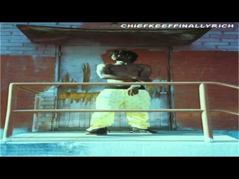 Chief Keef - Head Games ft. Chris James (CDQ)