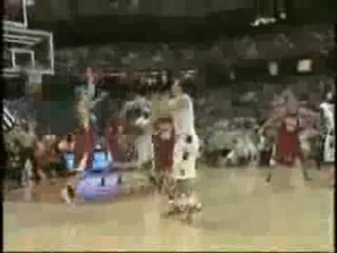 Jonny Flynn 08-09 Mix Video