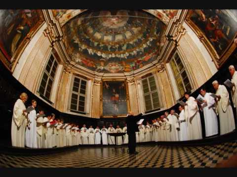 Gregorian Chant - Missa de Angelis