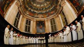Canto Gregoriano, MISSA DE ANGELIS, Schola Gregoriana Mediolanensis, Giovanni Vianini, Milano, Italia