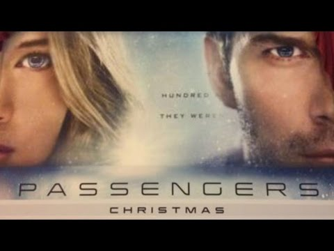 Watch Passengers (2016) Online Free Putlocker