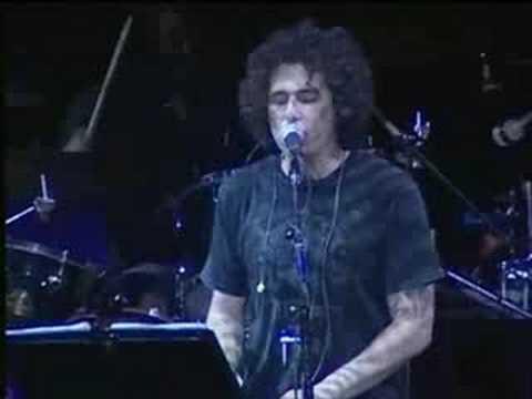 Andres Calamaro - Clonazepán Y Circo