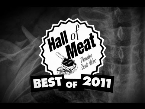 Hall Of Meat: Best of 2011