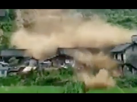 Magnetic Storm, China Disaster | S0 News Jul.20.2016
