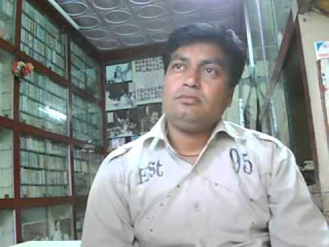 Manzilen apni jagah hai=Sachin Voice Live..