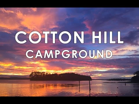 Cotton Hill CG, Fort Gaines, GA