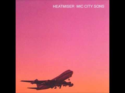 Heatmiser - Get Lucky
